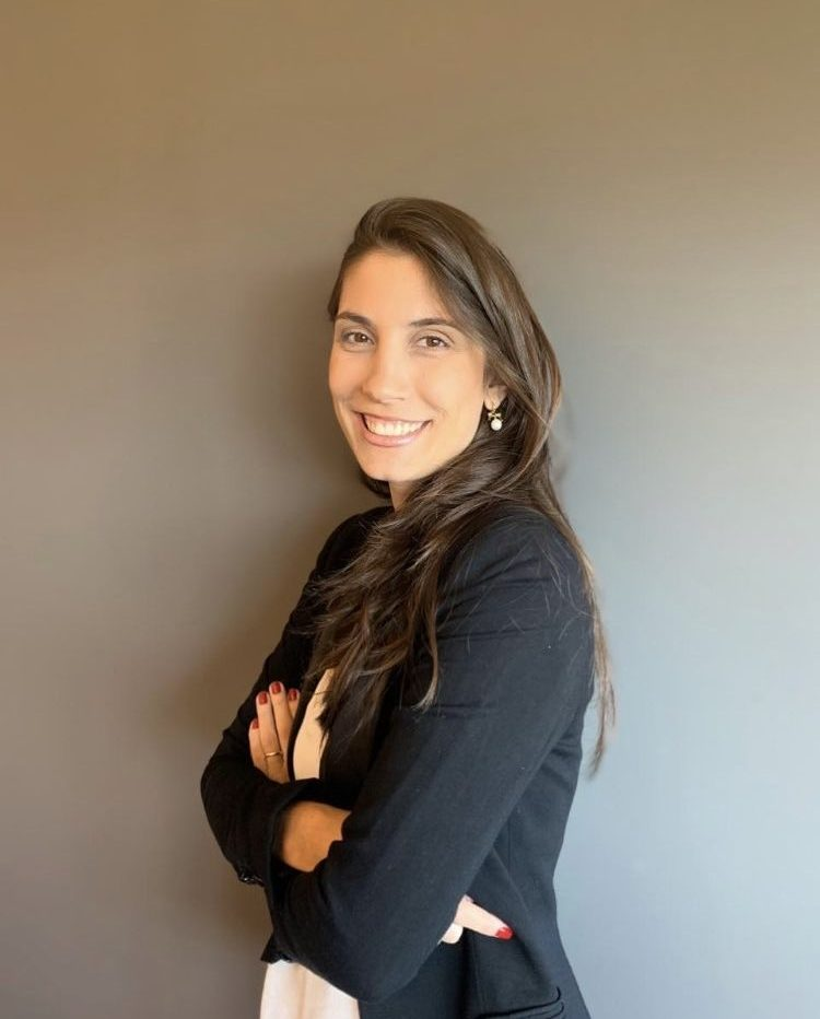 Gabriela M. Zouein